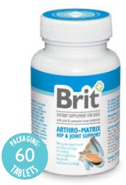 Brit Arthro Matrix Hip