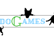 Logo: Dog-games